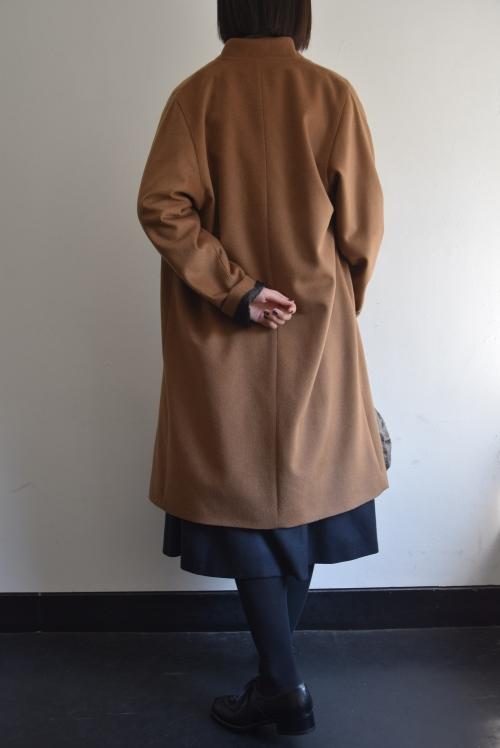 トレンドに 流されない 、今年のコート 。。。=KNOTT=_b0110586_18315555.jpg