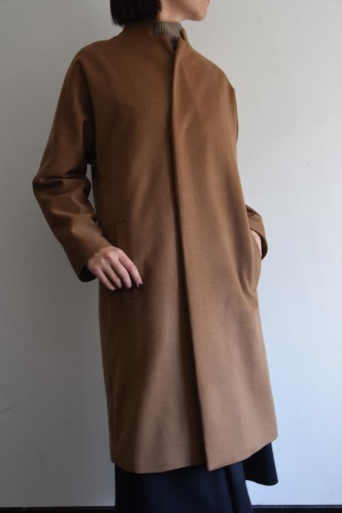 トレンドに 流されない 、今年のコート 。。。=KNOTT=_b0110586_18334517.jpg