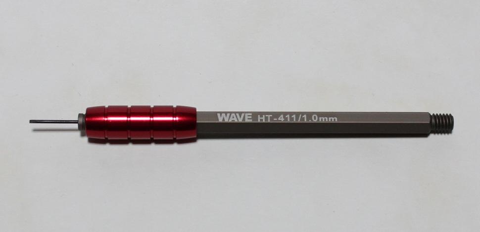 HG細幅彫刻刀 平刀/刃幅1.0mm_c0313286_01373114.jpg