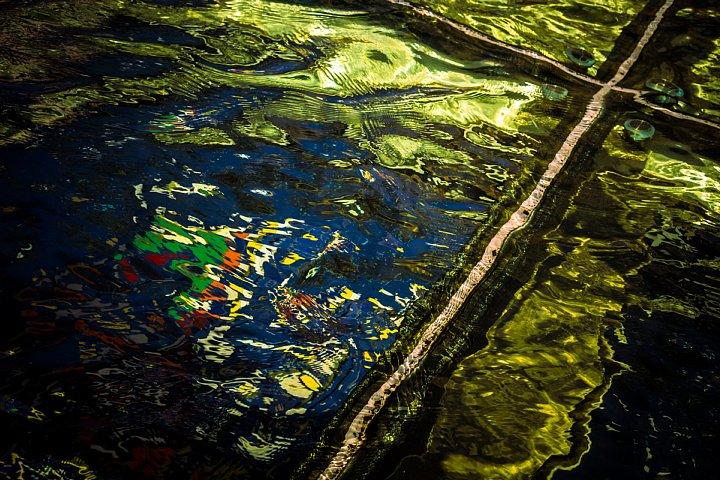 彷徨する光蜥蜴 -「表現者たち」第25回作品展_d0353489_20555314.jpg