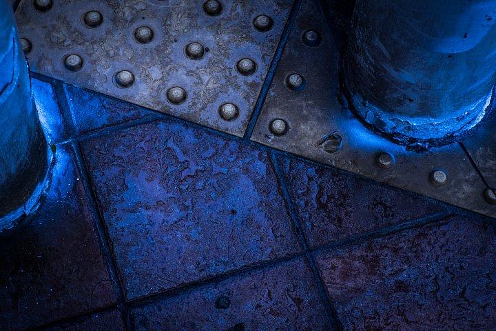 彷徨する光蜥蜴 -「表現者たち」第25回作品展_d0353489_20581281.jpg