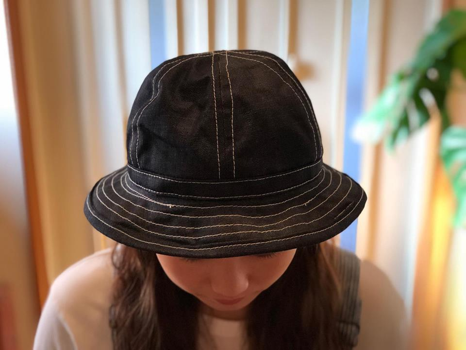 ◆ ORIGINAL ARMY HAT ◆_c0078202_11312574.jpg