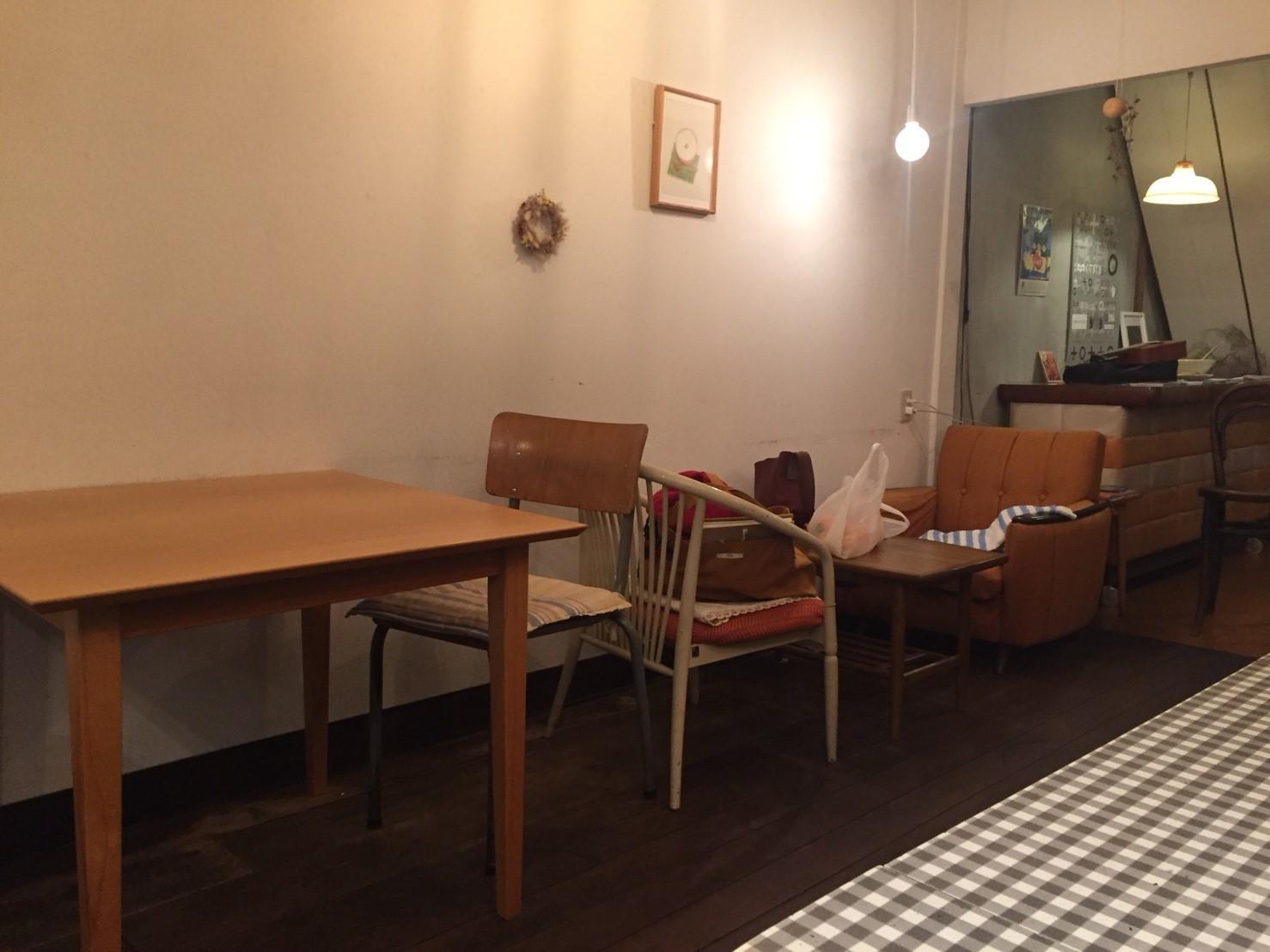 Tottoriカルマ まるなげ食堂 カレー_e0115904_01455431.jpg