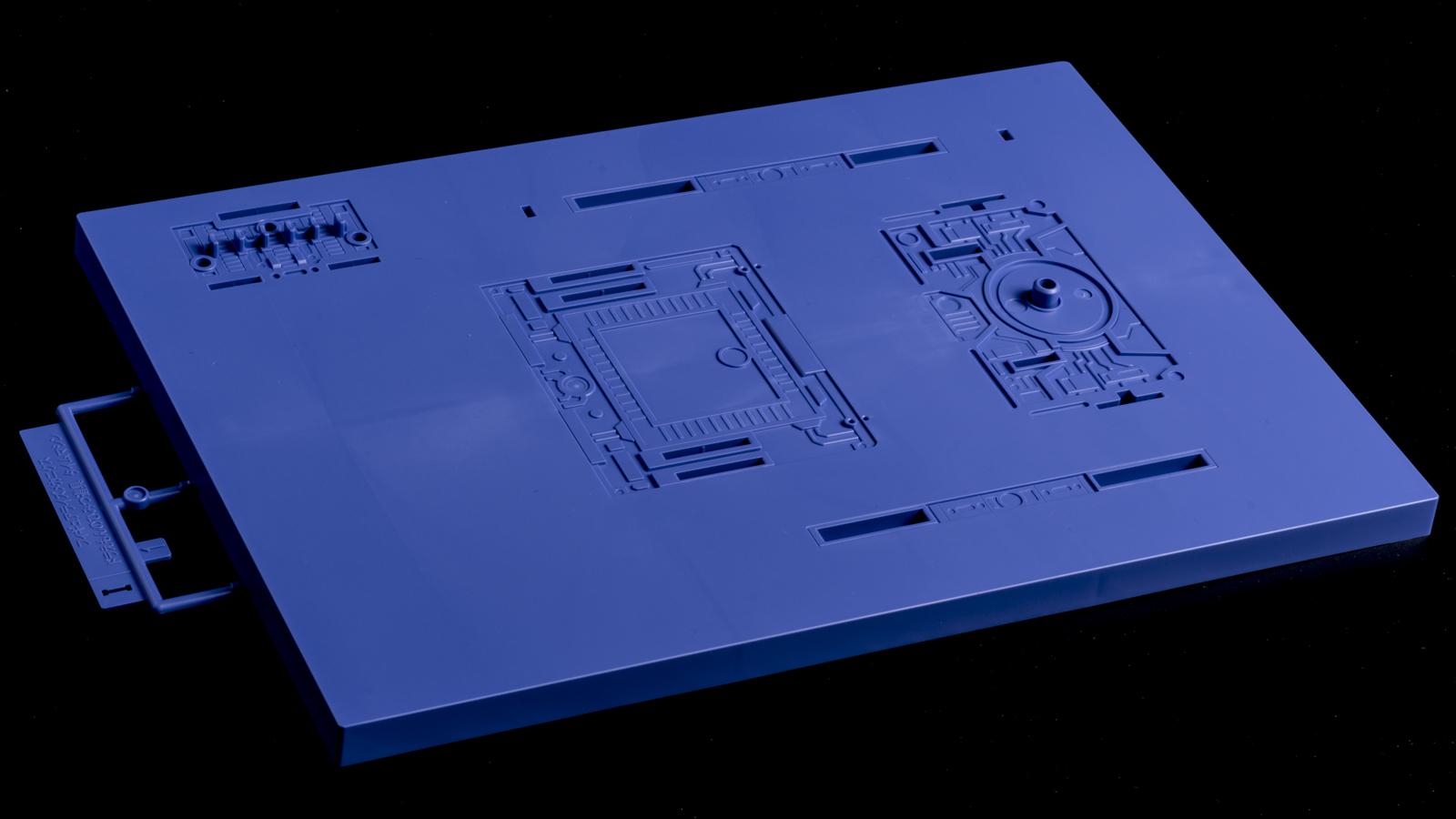 タイムマシンで動きを止められた「野比のび太のプラモデル」の話_b0029315_00013516.jpg