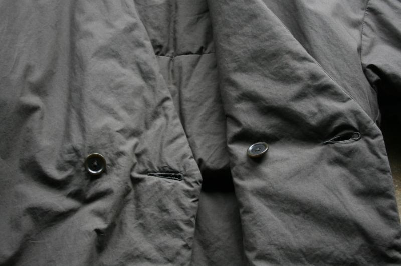 第4028回 冬の重衣料を準備する。_f0366424_12191670.jpg
