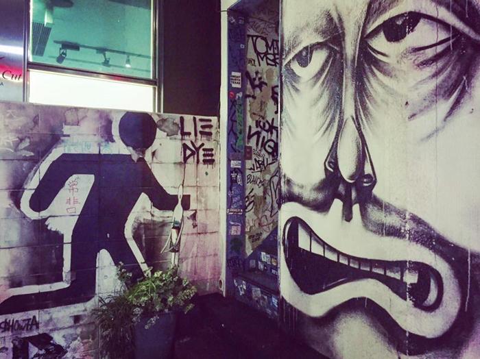 渋谷区神宮前 / iPhone 6_c0334533_19092723.jpg