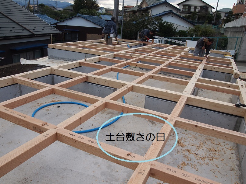 クボタ住建の造る家☆構造材はすべて無垢材_c0152341_10482303.jpg