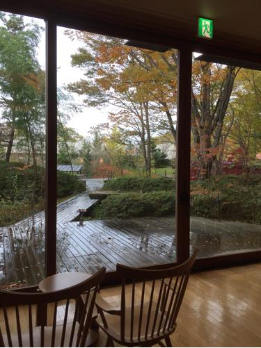 楽しい秋の温泉プチ旅行♪5回目のゆと森倶楽部へ_f0207146_11053717.jpg
