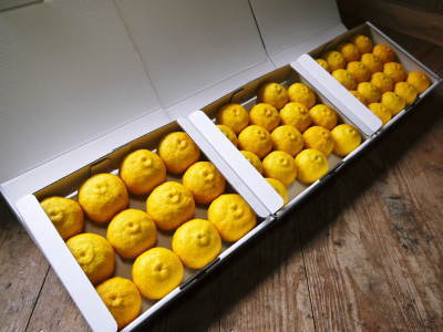令和元年度の『香り高き柚子』の「冬至用柚子」はいよいよ残りわずか!!ご注文はお急ぎください!_a0254656_17414844.jpg