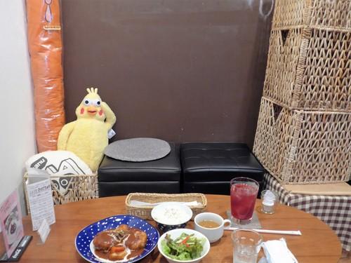 高円寺「ぽたカフェ」へ行く。_f0232060_11191368.jpg