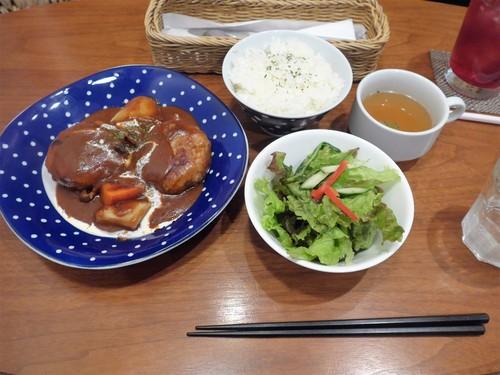 高円寺「ぽたカフェ」へ行く。_f0232060_1121150.jpg