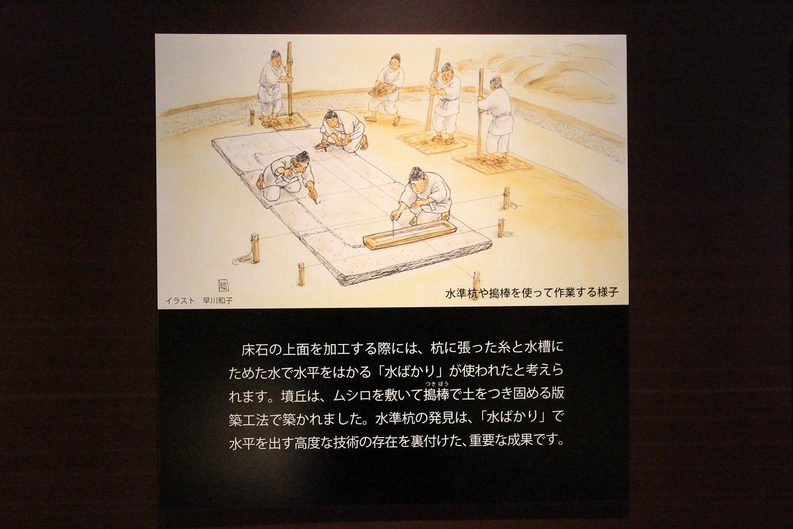 猿石といっしょに~水ばかり・高松塚古墳の土木事業~_a0107574_07125999.jpg