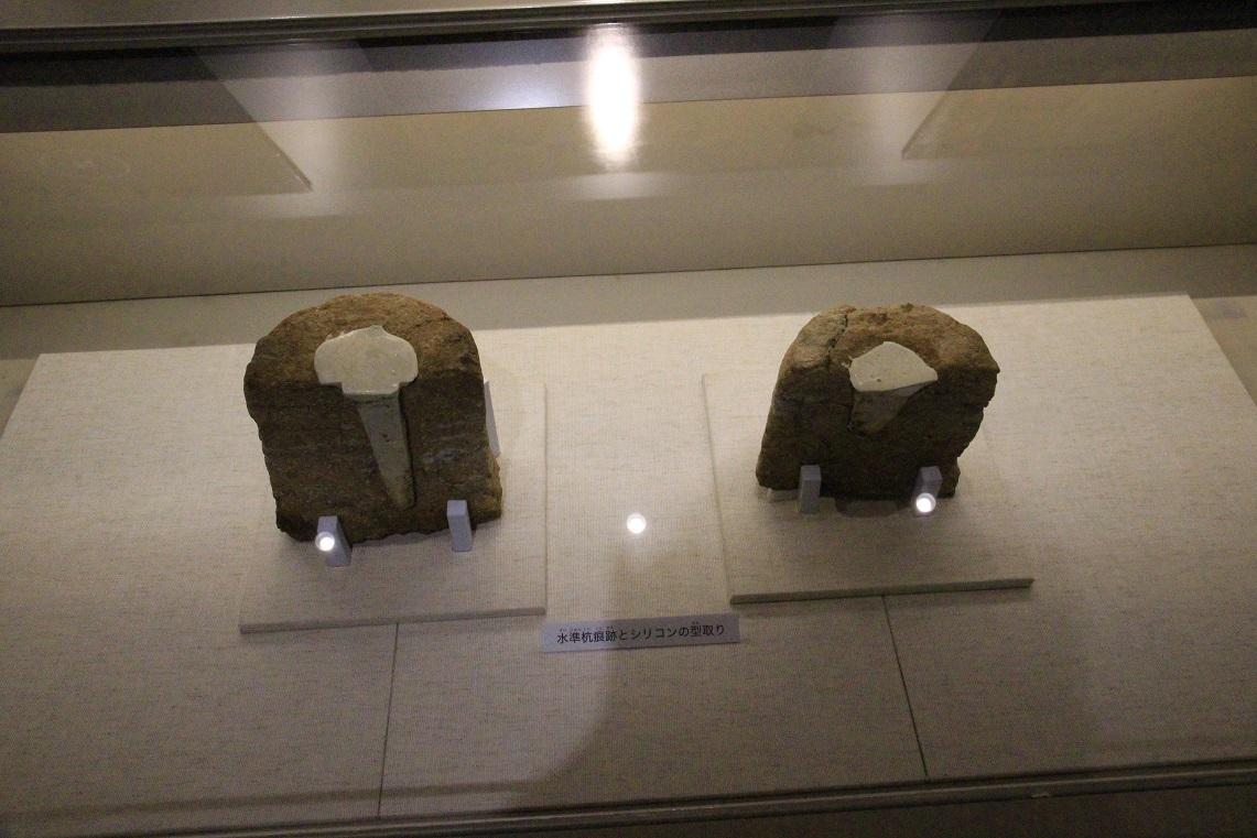 猿石といっしょに~水ばかり・高松塚古墳の土木事業~_a0107574_07131421.jpg