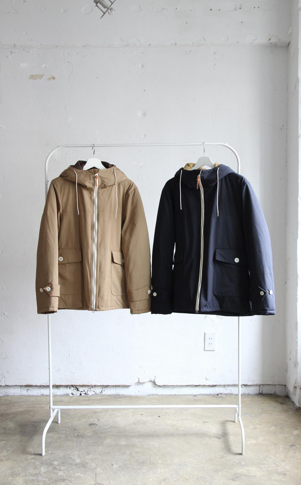 Classic sports winter coat _c0379477_20405153.jpg