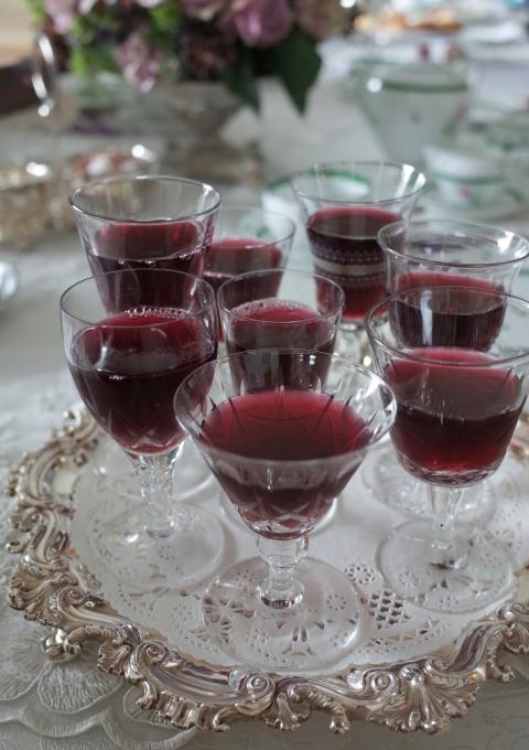 エリザベート皇妃のお茶会⑦ ~楽しいアトラクション?~_c0188784_18180584.jpg