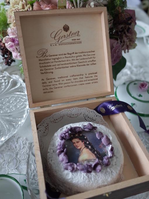 エリザベート皇妃のお茶会⑦ ~楽しいアトラクション?~_c0188784_18204209.jpg