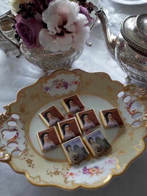エリザベート皇妃のお茶会⑦ ~楽しいアトラクション?~_c0188784_18215009.jpg