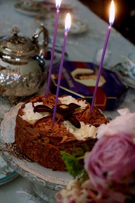 エリザベート皇妃のお茶会⑦ ~楽しいアトラクション?~_c0188784_18240542.jpg