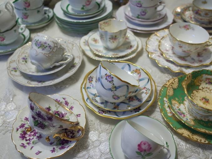 エリザベート皇妃のお茶会⑦ ~楽しいアトラクション?~_c0188784_19371712.jpg