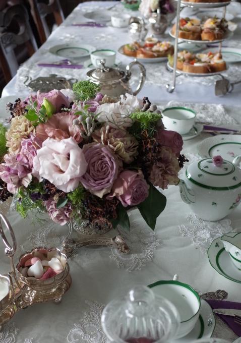 エリザベート皇妃のお茶会⑦ ~楽しいアトラクション?~_c0188784_19484777.jpg