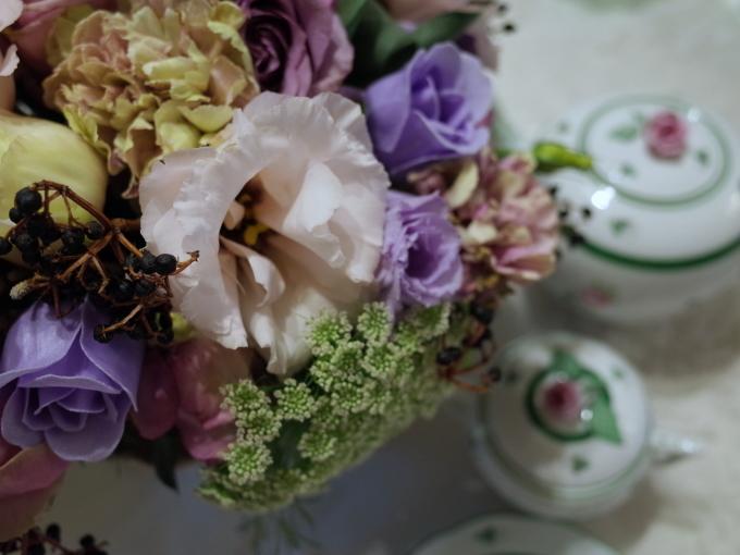 エリザベート皇妃のお茶会⑦ ~楽しいアトラクション?~_c0188784_20114837.jpg