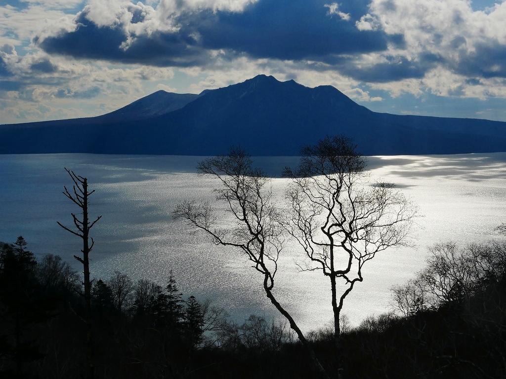 イチャンコッペ山と幌平山、2017.11.16_f0138096_18194393.jpg