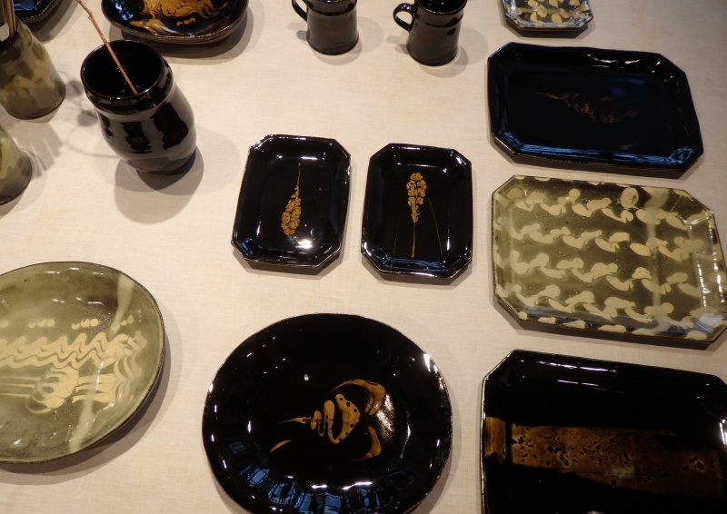晩秋の東京アート散策1 松原竜馬さんの展示 編_f0351305_11095391.jpeg
