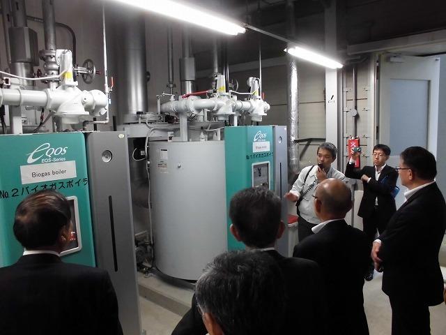 超先駆的な黒部市(富山県)の下水道バイオマスエネルギー利活用施設_f0141310_08381749.jpg