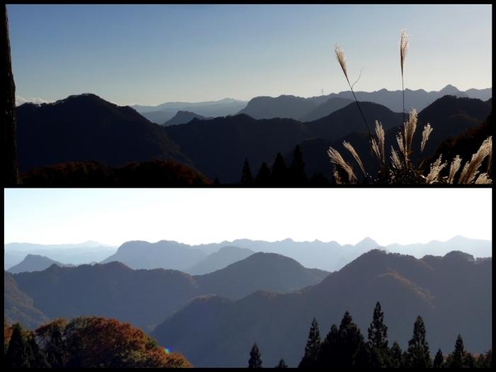 紅葉狩り2017年 ③ モミジライン&妙義山11月12日(日)_b0290816_22581582.jpg