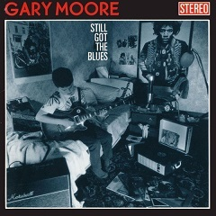 Gary Moore 「Still Got The Blues」 (1990)_c0048418_22142712.jpg