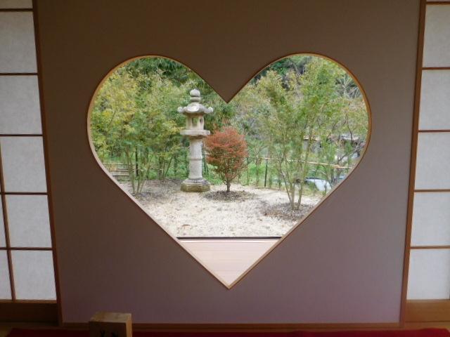正寿院 落葉が。。。 <お茶の京都・宇治田原町⑤>_d0106134_23335220.jpg