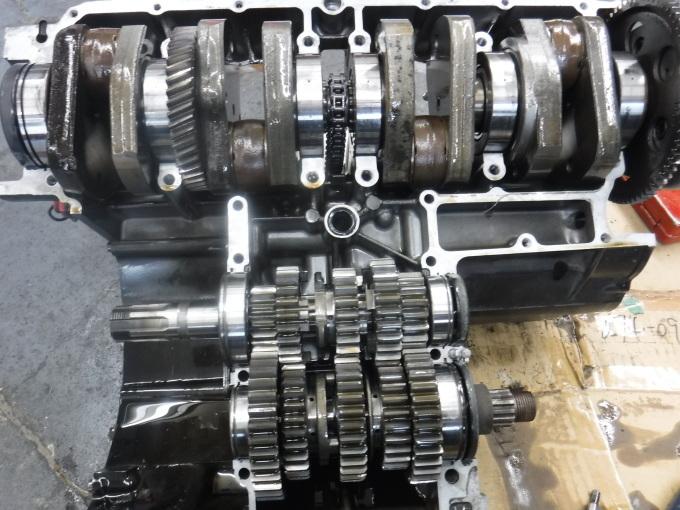 GSX1100S「刀」のエンジンオーバーホール・・・その1_a0163159_23262624.jpg