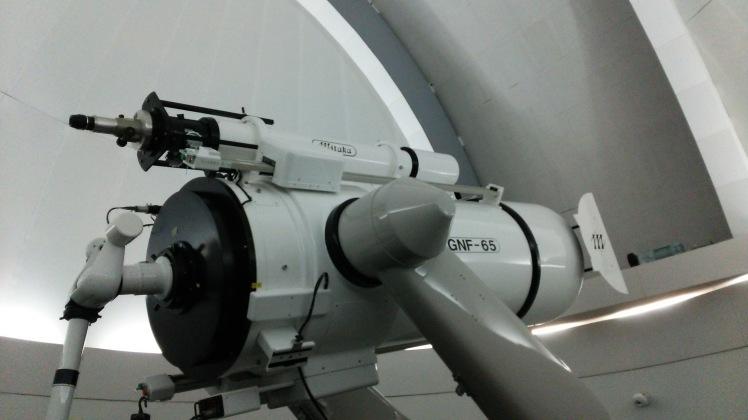 群馬県立ぐんま天文台 -星屑のジュエリーボックス-_e0199780_17283939.jpg