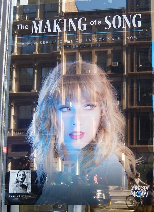 テイラー・スウィフトさんの最新アルバム「Reputation」たった4日で今年最も売れたアルバムに!!_b0007805_23555710.jpg