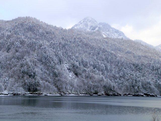 2017年11月16日(木)  雪景色を訪ねて(定山渓温泉周辺)_a0345007_10133573.jpg