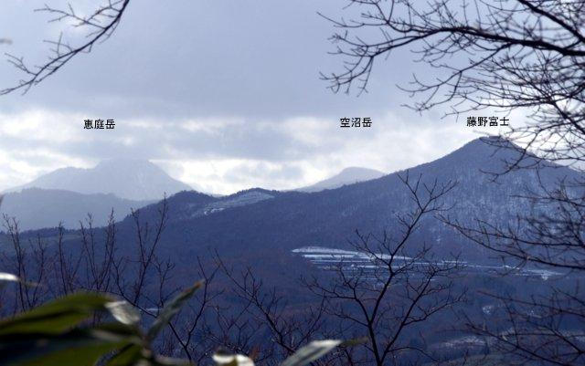 2017年11月16日(木)  硬石山(標高371三等三角点、標高397m最高点)_a0345007_1351999.jpg