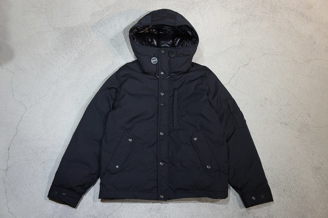 new one 【THE NORTH FACE PURPLE LABEL】 -