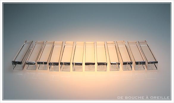 """アンティーク オールド バカラ ナイフレスト 箸置き Baccarat \""""porte - couteau\""""_d0184921_13204012.jpg"""