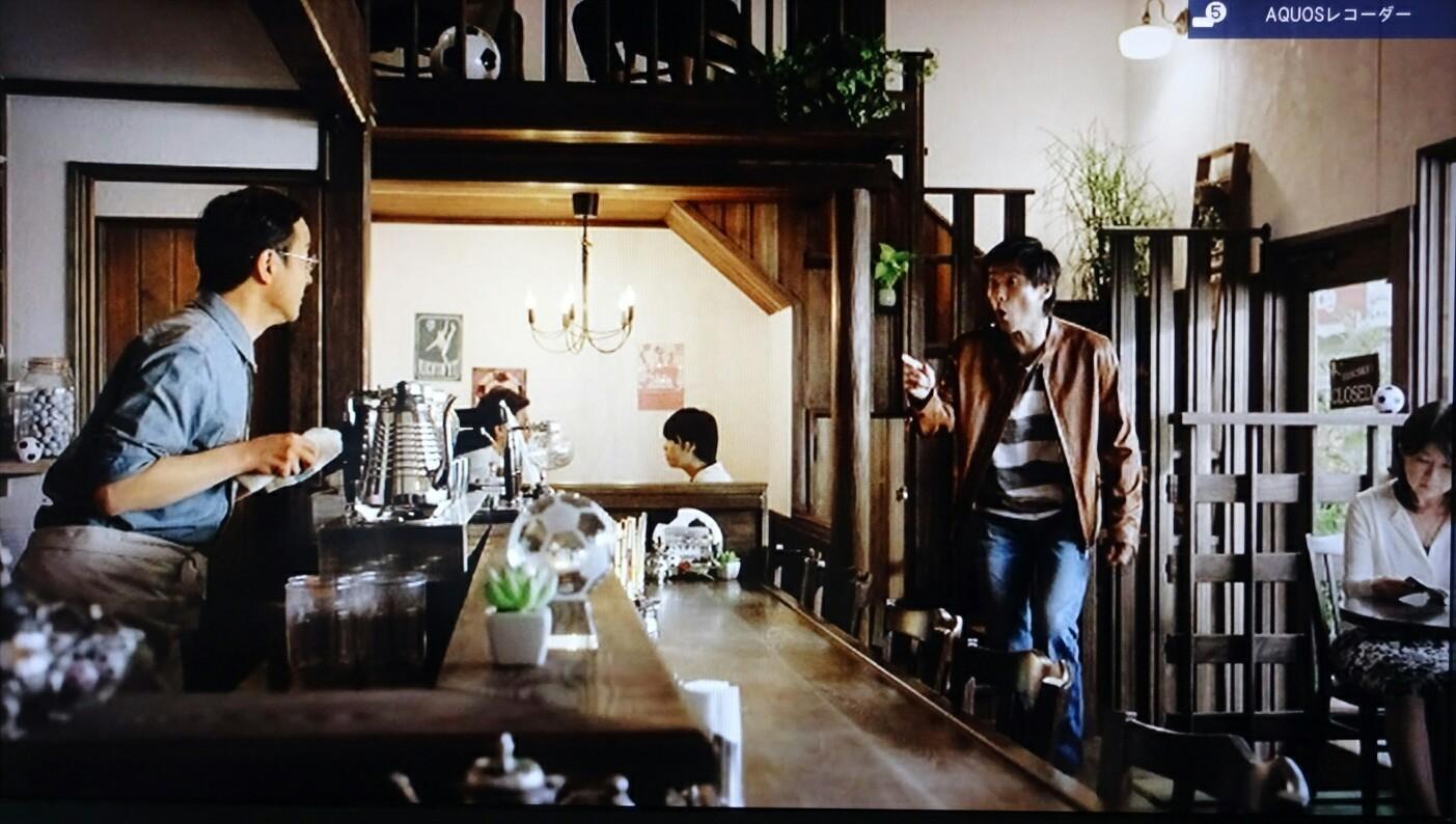 10年のあゆみシリーズ「ゴン中山さん」_e0120837_21242431.jpg