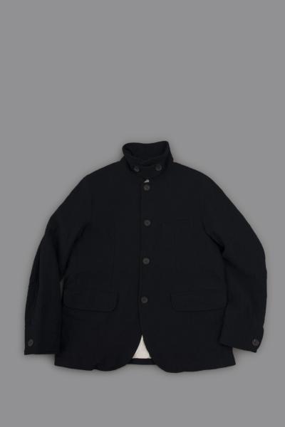 RINEN  2/48 Wool Coverall JK (Navy)_d0120442_12153528.png