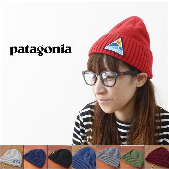 patagonia [パタゴニア正規代理店] BRODEO BEANIE [29206] ブロデオ・ビーニー [ニットキャップ・ワッチキャップ・ニット帽子] MEN\'S/LADY\'S_f0051306_18113165.jpg