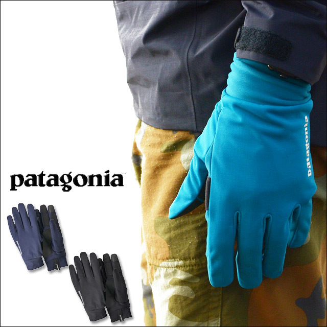 patagonia [パタゴニア正規代理店] Wind Shield Gloves [33336] /トレイル・グローブ・ランニング・MEN\'S/LADY\'S _f0051306_18332444.jpg