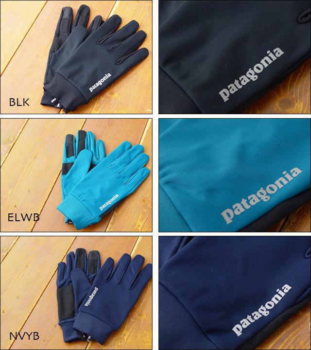 patagonia [パタゴニア正規代理店] Wind Shield Gloves [33336] /トレイル・グローブ・ランニング・MEN\'S/LADY\'S _f0051306_18334882.jpg