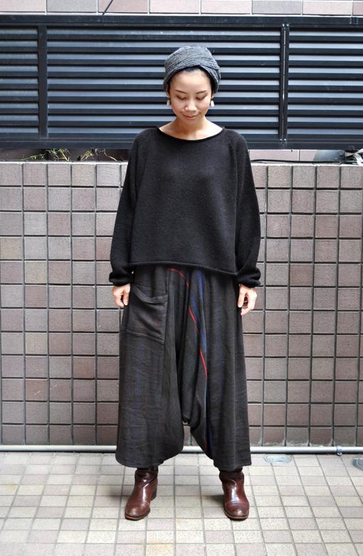 tarun pants & wide pants / tamaki niime_d0193211_18475155.jpg
