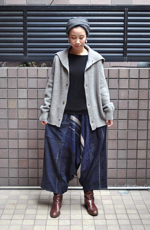tarun pants & wide pants / tamaki niime_d0193211_1848994.jpg
