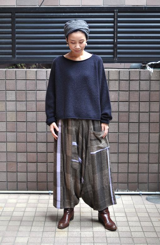 tarun pants & wide pants / tamaki niime_d0193211_1849760.jpg