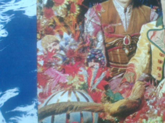 Their Satanic Majesties Request / The Rolling Stones_c0104445_075315.jpg