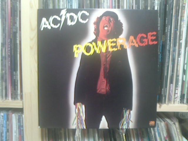 POWERAGE / AC/DC_c0104445_20215870.jpg