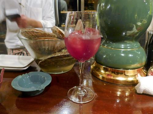 高円寺「バール タッチョモ」へ行く。_f0232060_19373547.jpg