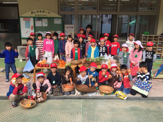 収穫感謝祭_f0324461_13574110.jpg
